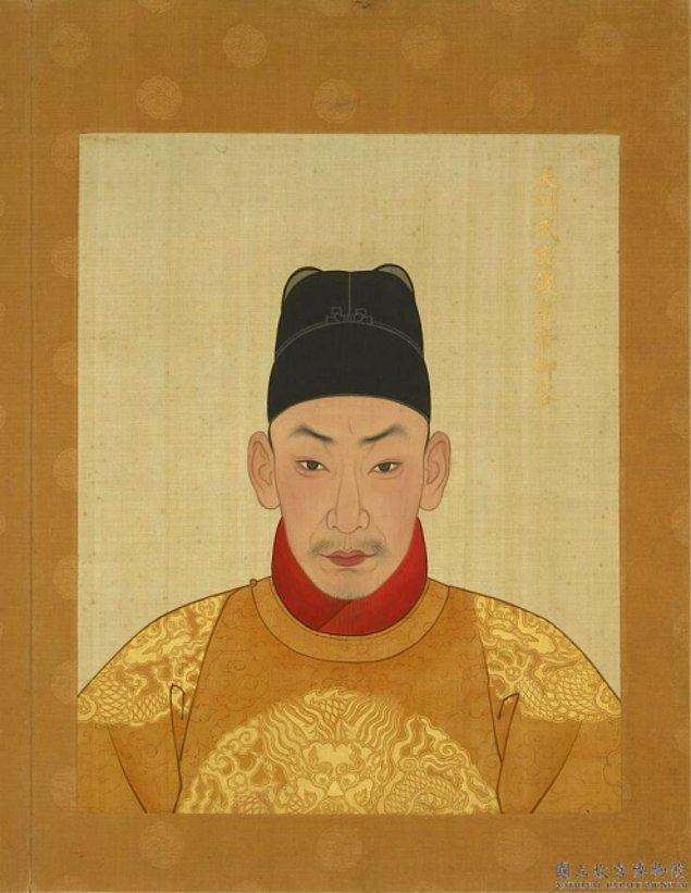 6. Zhengde