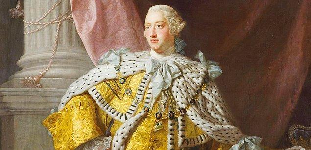 10. III. George