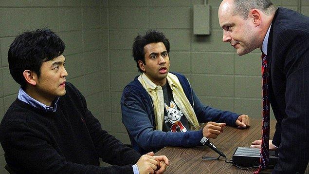 154. Harold & Kumar Escape from Guantanamo Bay (2008)