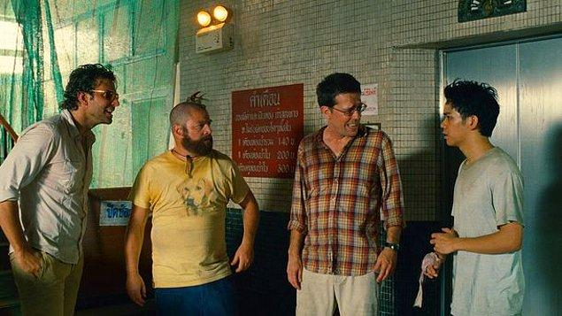 147. The Hangover II (2011)