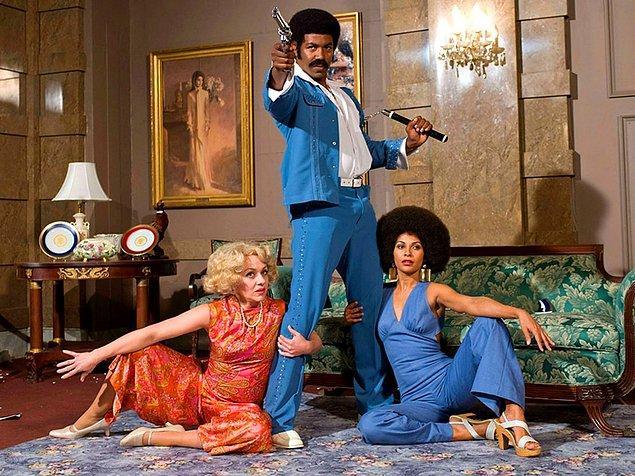 145. Black Dynamite (2009)
