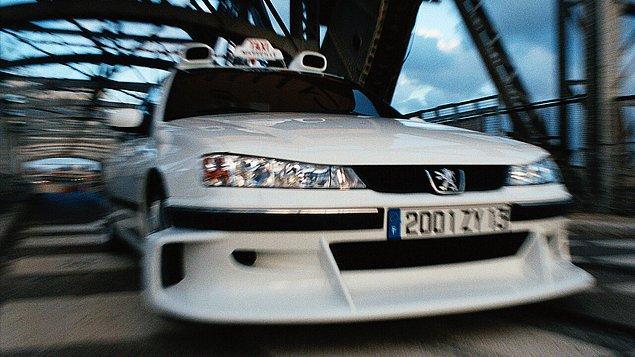126. Taxi 2 (2000)