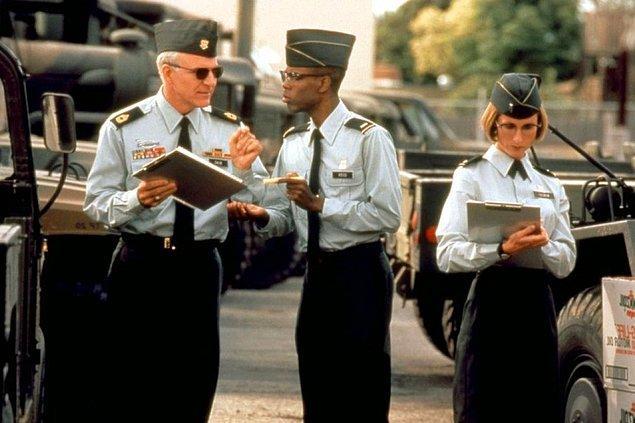 119. Sgt. Bilko (1996)
