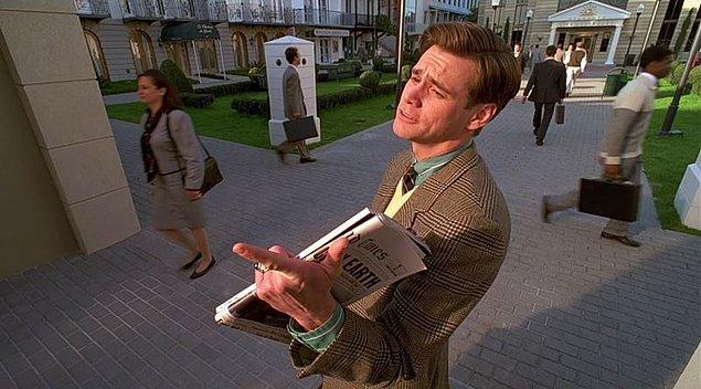 103. The Truman Show (1998)