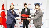 TCDD ile 40 Milyon Euroluk Sözleşme İmzalayan Şirketin Sahibi Kuruma Genel Müdür Olarak Atandı