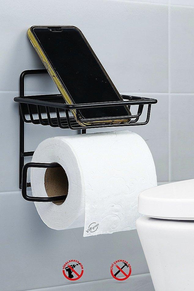 11. Tuvalete telefonla gitmeyen kaldı mı?