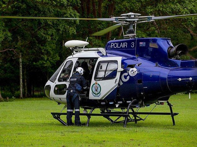 Avustralya polisi, sağlık çalışanları ve birçok kuruluşun seferber olduğu arama kurtarma çalışmalarından ise 3 gün sonra sevindirici haber geldi.