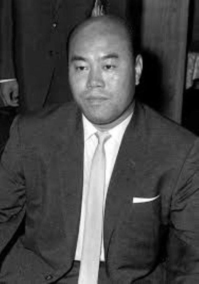 10. Hisayuki Machii