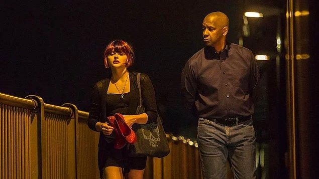 22. The Equalizer (2014)