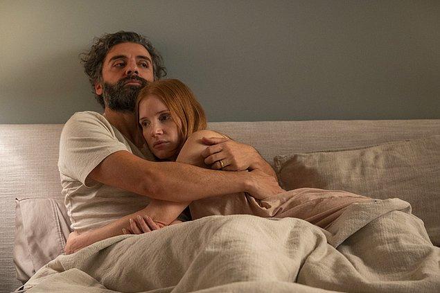 Bu yapımlardan bir tanesi de HBO yapımı 'Scenes from a Marriage'.