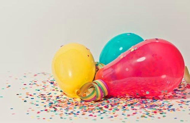 10. Balon korkusu