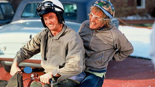 76. Dumb & Dumber (1994)