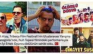 Yönetmenlikte de Çıtayı Arşa Çıkardı: Son Yaz ve Leyla ile Mecnun'un Yıldızı Ali Atay'ın Yönetmenlik Kariyeri