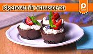 Tadına Doyamayacağınız Pişmeyen Cheesecake Nasıl Yapılır?