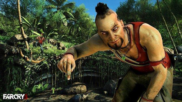 Far Cry 3, serinin iddialı oyunlarındandı.
