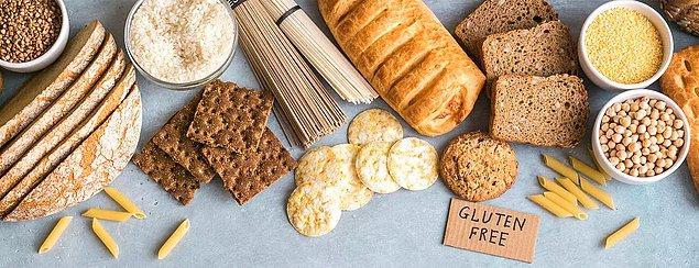 Hastalığın tedavisi: Glütensiz diyete ömür boyu bağlılık ve her an gıda etiketi okumak zorunda kalmak.