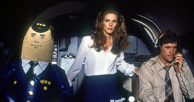 56. Airplane (1980)
