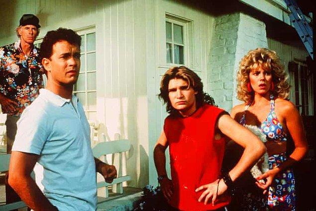 54. The 'Burbs (1989)