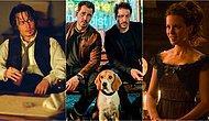 Sherlock Holmes Serisini Sevenlerin Bayılarak İzleyeceği Dizi ve Filmler