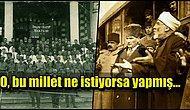 Bırakın Camilerin Kapatılmasını Atatürk Döneminde 29 Tane İmam-Hatip Okulunun Açıldığını Biliyor muydunuz?