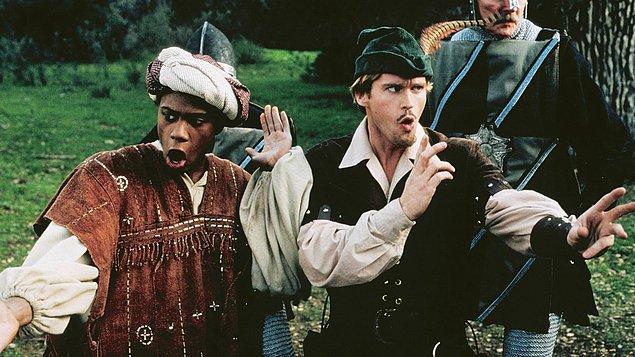 35. Robin Hood: Men in Tights (1993)