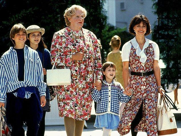 34. Mrs. Doubtfire (1993)