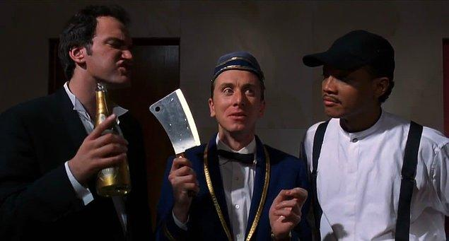 17. Four Rooms (1995)