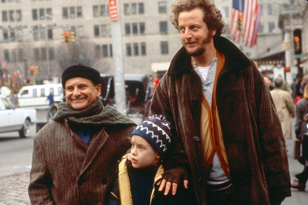 16. Home Alone 2: Lost in New York (1992)