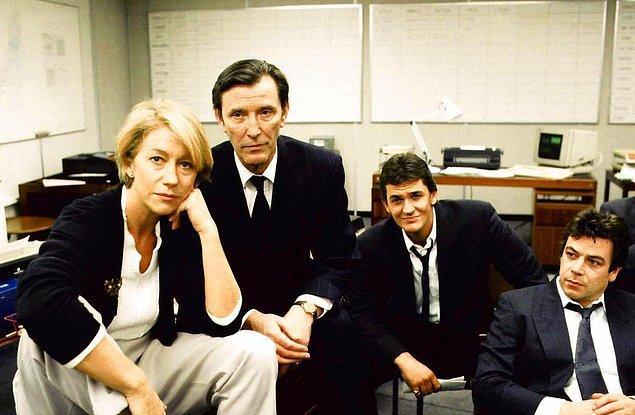 17. Prime Suspect (1991)