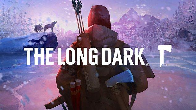 9. The Long Dark