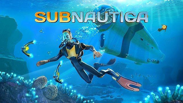 12. Subnautica
