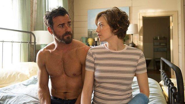 2. The Leftovers (2014-2017)