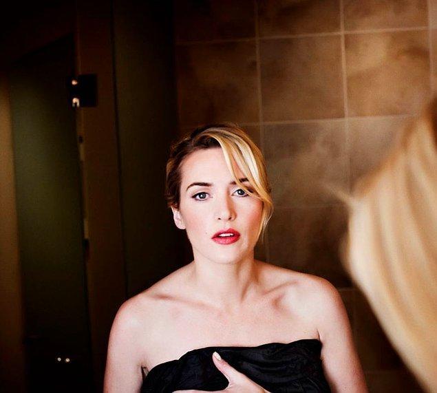 19. Kate Winslet: