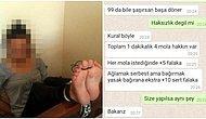 WhatsApp Görüşmeleri Ortaya Çıktı: Kayseri'deki Falaka Olayını Açığa Çıkaran Kadın İlk Kez Konuştu