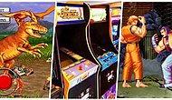 90'larda Atari Salonlarına Gidenlerin 'Ahh Bee Ne Oynardım!' Diyeceği Oyunlar