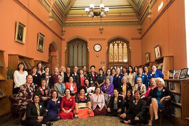 4. Dünyada ilk kadınlara seçme ve seçilme hakkı veren ülkedir.