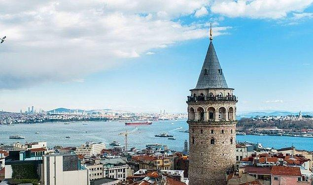 1. Uzun zamandır İstanbul Büyükşehir Belediyesi'ne bağlı olan BELTUR tarafından işletilen İstanbul'un tarihi sembollerinden Galata Kulesi, Kültür ve Turizm Bakanlığı'na bağlandı. Giriş ücreti 30 TL'den 100 TL'ye çıkarıldı.