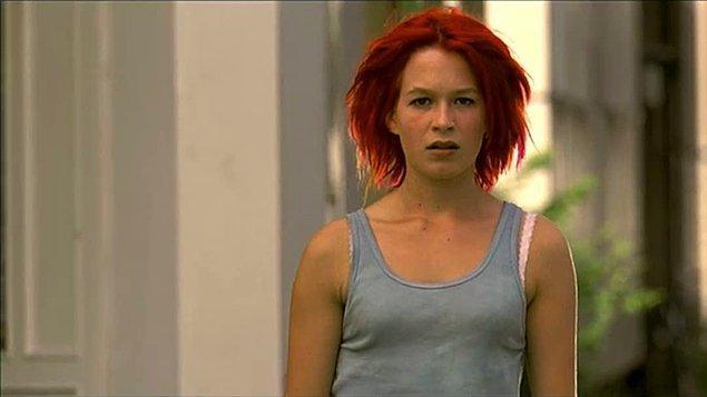 5. Run Lola Run (1998) - IMDb: 7.8