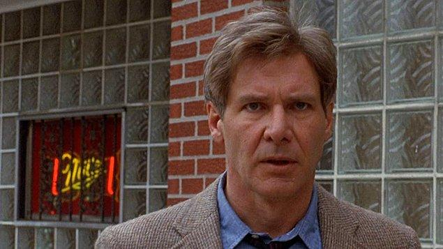 4. The Fugitive (1993) - IMDb: 7.8