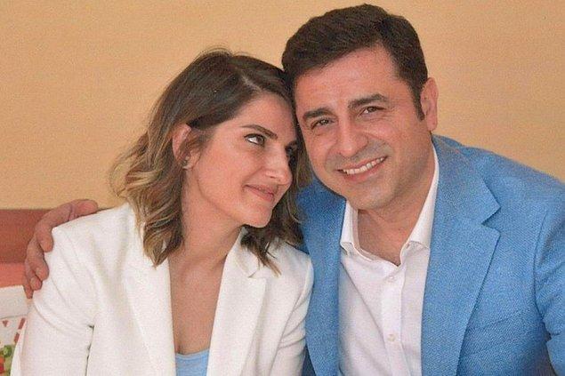 """""""Selahattin hep yoğundu. Aktif siyasete girmeden önce İnsan Hakları Derneği Diyarbakır şubesinde görev aldı."""""""