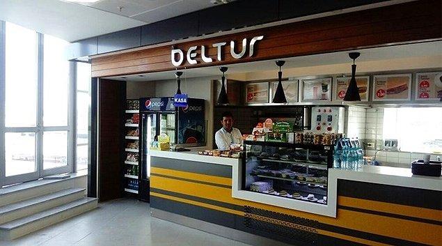 17. Sağlık Bakanlığı, hastane kantinlerini işleten İBB şirketi BELTUR ile olan sözleşmesini yenilemediği için toplam 48 hastane kantini kapalı.