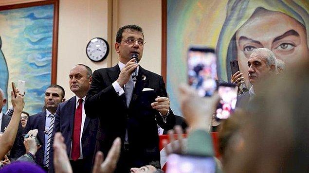 23. İstanbul'daki cemevlerinin imar planlarına ibadethane olarak işlenmesine dair önerge AKP ve MHP oylarıyla reddedildi.