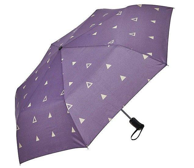 11. Yağmur mevsimine hazırlıklı girin.