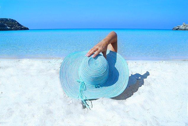 4. Güneş ışığı depresyonu önlemeye yardımcı olabilir.