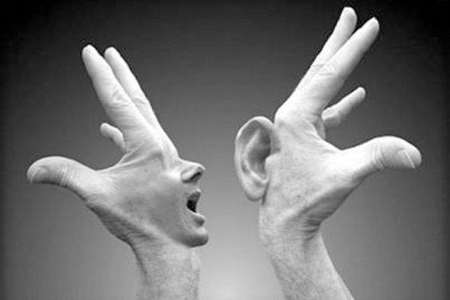 Stresli anlarda nefesinizi farkedin ve normal seyrine getirin.