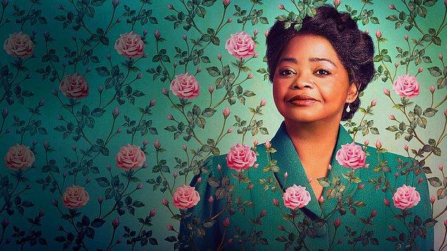 16. Self Made: Inspired by the Life of Madam C.J. Walker - IMDb: 7.3