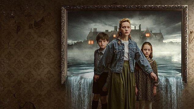15. The Haunting of Bly Manor - IMDb: 7.4