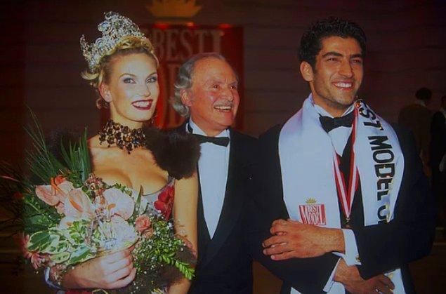 Peki, sonuç ne oldu dersiniz? Tabii ki Türkiye jönü Kenan İmirzalıoğlu, Dünya En İyi Erkek Modeli seçilerek Best Model of The World'ün erkek yarışmacıları arasında birinci oldu.