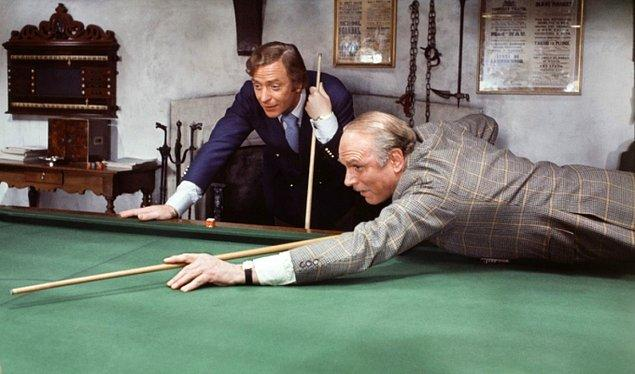 7. Sleuth (1972) IMDb: 8.0