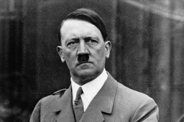 12. Tarihteki ünlü INFJ'ler arasında bilindiği kadarıyla Adolf Hitler, Mahatma Gandi, fizolof Platon, Leon Trotsky, oyuncu Al Pacino, Carl Jung, Tolstoy ve Dostoyevski gibi isimler vardır.